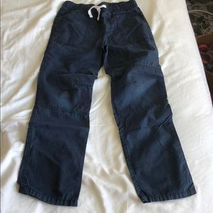 Cat and Jack pant M8/10 2 Pieces